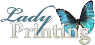 Lady Printing - Full Color Printing
